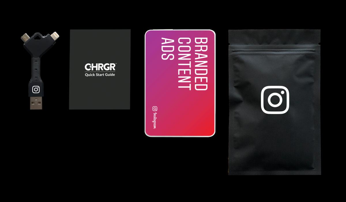 CHRGR Kit